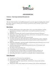 resume for veterinarian resume builder resume for veterinarian veterinarian sample resume cvtips sample resume for veterinarian it resume engineering sample resume