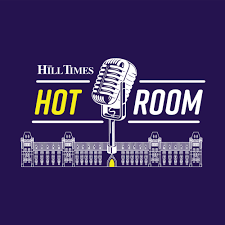 The Hill Times Hot Room