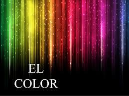 El color.1º eso