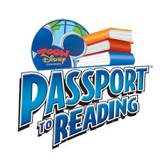 Image result for passport to reading