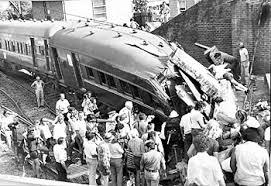 「1977, granville railway accident」の画像検索結果