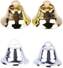 Buy SLIMME KOPER <b>12pcs Christmas Decoration</b> Hanging Golden ...