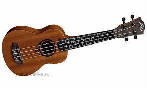 <b>Укулеле LAG</b> TKU10S купить в Москве <b>укулеле</b> гавайские гитары ...