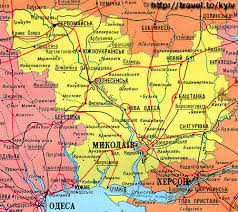 В Росии уже придумали, как пристороить специалистов из Николаевской области