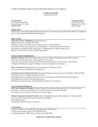 example reverse chronological resume template resume formater the most reverse chronological resume example format of chronological resume