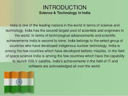 indias progress in science and technology essay topics  essay   indias progress in science and technology essay topics  image