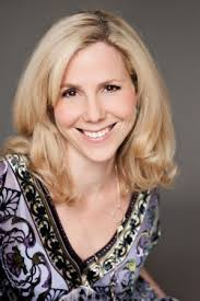 Sally Phillips, the co-writer and co-star of The Decoy Bride will be a guest on the BBC2 Sunday morning magazine programme Something For The Weekend. - thumb_sally-phillips