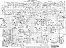 cb radio manuals and circuit diagramsstalker  fdx circuit layout