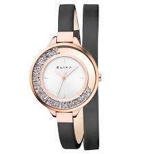 Купить <b>Часы Elixa E128</b>-<b>L535</b> Finesse в Москве, Спб. Цена, фото ...