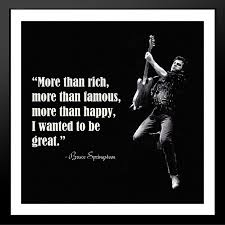Bruce Springsteen Quotes You Will Enjoy via Relatably.com