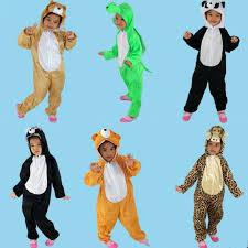 Animal Dinosaur Cat Dog Cosplay One Piece <b>Children</b> Boy <b>Girls</b> ...