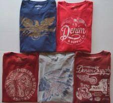 <b>Denim & Supply Ralph</b> Lauren Clothing for Men for sale | eBay