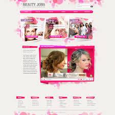 beauty and salon job search design studio sky brooklyn nyc brooklyn best beauty salon web design services