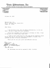 doctor offices laboratories western watt inc image of the vista laboratories testimonial letter