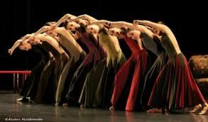 Resultado de imagen de contemporáneo danza