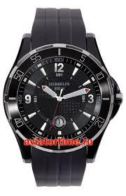 Швейцарские <b>часы MICHEL HERBELIN 12297</b>-<b>N14C</b>.<b>SM</b> Newport ...