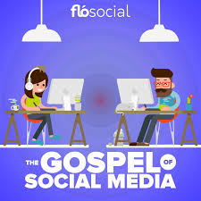 The Gospel of Social Media