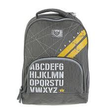 Рюкзак школьный эргономичная спинка для мальчика <b>Proff</b> 38*28 ...