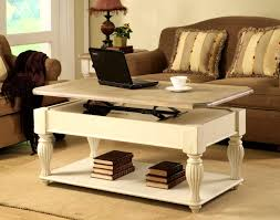 coffee tables storage table