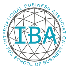 international business association temple university s fox international business association