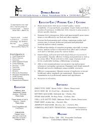 chef resume format  chef resume examples samples  personal chef    personal chef resume sample
