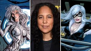 'Spider-Man' Spinoff: Silver Sable, Black Cat Movie Finds Director ...