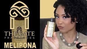 Melipona Eau de Parfum for Women by <b>The Gate Fragrances</b> ...