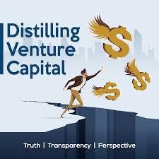 Distilling Venture Capital