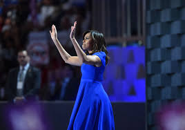 writers ruminate on the age of michelle obama news one democratic national convention