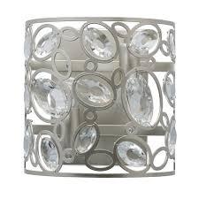 Светильник настенный <b>MW</b>-<b>light 345022702</b> Лаура <b>2</b>*<b>40W</b> E14 <b>бра</b>
