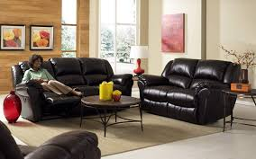 leather sofa for living room