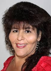 Secretary, Co-Treasurer, Photographer -- Genevieve Gonzales - GenevieveGonzales