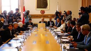 MİT'in 15 Temmuz raporu komisyona ulaştı