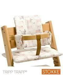Про <b>стульчики для кормления</b>. Отзыв о растущем стульчике ...