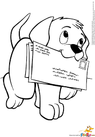 Small Picture Puppy Cute Dog Coloring Pages Coloring Coloring Pages