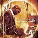 Piano Prophet album by Ben Tankard