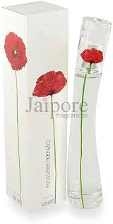 <b>Flower by Kenzo</b> Eau de Parfum For Women, 100ml: Amazon.co.uk ...