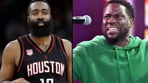 James Harden shares hilarious story of Kevin Hart admitting his ...