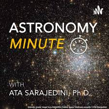 Astronomy Minute