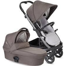 <b>Коляска детская 2</b> в 1 X-Lander X-Cite Evening Grey
