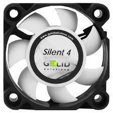 <b>Вентилятор GELID Silent 4</b> – купить в Юлмарт Сливы