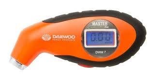 Автомобильный <b>манометр</b> электронный <b>Daewoo</b> DWM 7 ...
