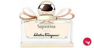 <b>Signorina</b> Eleganza <b>Salvatore Ferragamo</b> аромат — аромат для ...