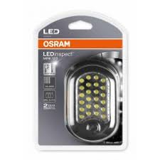 <b>Фонарь OSRAM LED</b> inspect Mini (LEDIL202/302 ...