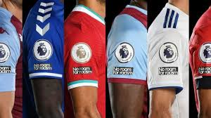 Premier League: Players to wear '<b>No Room For Racism</b>' badge on ...