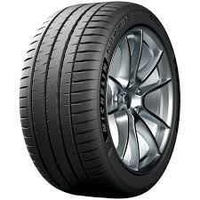 <b>Michelin PILOT SPORT</b> 4S Tyres for Your Vehicle   Tyrepower