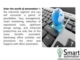 top 7 benefits of office automation by smartautomationin 2 advantages of office automation