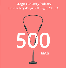 <b>EARDECO</b> Sport Wireless <b>Headphones Bluetooth Earphone</b> ...