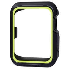 Купить <b>Чехол EVA</b> спортивный для <b>Apple</b> Watch 38mm черный ...