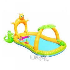 <b>Детский бассейн BestWay 53030</b>